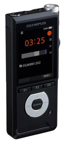 Olympus DS-2600 Digital Recorder