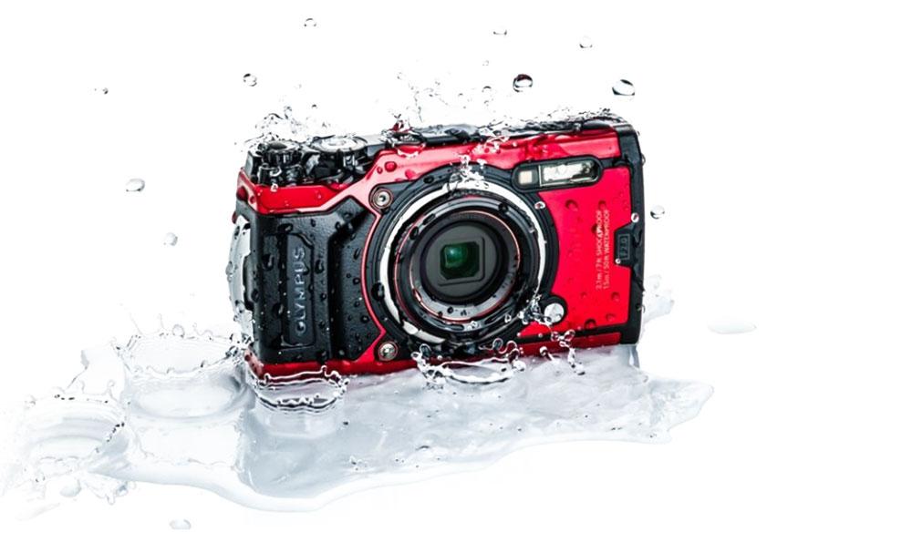Tough TG-6 Camera
